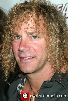 Musician David Bryan (Bon Jovi) was born on February 7, 1962