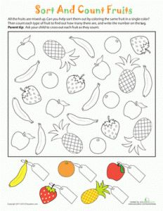 1000 images about fruit and vegetable worksheet on pinterest worksheets for kids fruits and. Black Bedroom Furniture Sets. Home Design Ideas