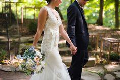 783ba046fad94 Sarah Janks Vintage-Style Ivory Wedding Dress