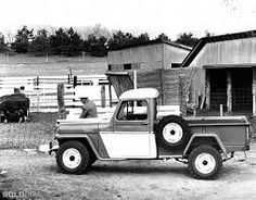 jeep pickup - Google Search