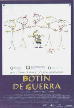 BOTIN DE GUERRA
