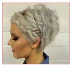 Image result for short hair for women 2018