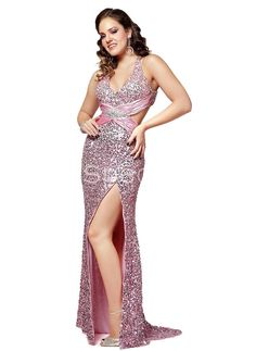#promdress #promwear #eveningdress at ShopSimple.com