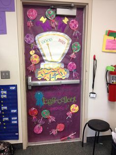Willy Wonka -Teacher Appreciation Door | Teacher ...