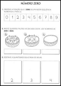 Zero Worksheets For Kindergarten Subtraction Worksheets, Kindergarten Worksheets, Activities For Kids, Rhyming Words, Cut And Paste, Math For Kids, Diagram, Teaching, Preschool