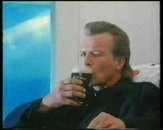Guinness dolphin advert 1980s (Rutger Hauer) - YouTube