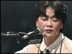 ▶ 김광석-너무 아픈사랑은 사랑이 아니었음을 - YouTube
