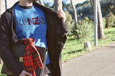 Autunno a Pois e Tartan. | Fashion for Donny