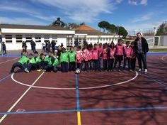 De 16 a 20 de março de 2015, 1º Torneiro Futsal Real Colégio de Portugal, 4º ao 9º Ano