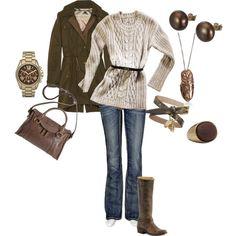 Weekend Wear, created by sumrgurl