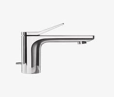 LISSÉ - SINGLE-LEVER BASIN MIXER - Designer Wash-basin taps from Dornbracht ✓ all information ✓ high-resolution images ✓ CADs ✓ catalogues ✓..