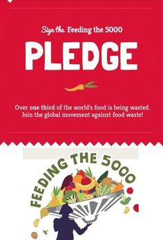 Feeding 5k @Feeding5k - Solving the Global Food Waste Scandal