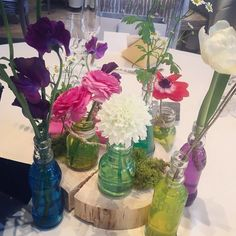 table flower #QUANTIC#photography#wedding#realwedding#ARCADIA#ARCADIAWedding#コンセプトビル#brides#justmarried#journey#love#weddingideas#weddingphotos#quantic#結婚式#結婚#ウェディング#restaurant#iloveyou#tenjin#天神#福岡 by quantic.asia