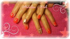 Valentina  Angel Callegaro -creation nail -