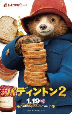 Children's Films, Movies, Paddington Bear, Mickey Mouse And Friends, Brown Bear, Happy Day, Teddy Bears, Count, Kids