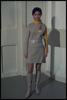 Space:1999 Season Two - Zienia Merton