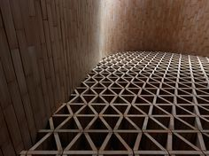 Terracota bricks - cantin antinori by archea associati