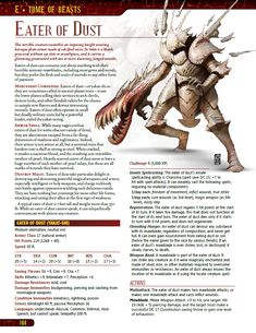 tome of beasts Dungeons And Dragons Classes, Dungeons And Dragons Homebrew, Cool Monsters, Dnd Monsters, Mythological Creatures, Fantasy Creatures, Dnd Stats, Dnd Races, Dnd 5e Homebrew