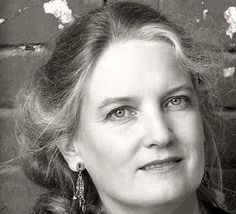 Josephine Humphreys, Charleston author . . . my favorites are Rich in Love and Nowhere Else on Earth