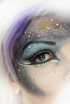 Cosmic Makeup