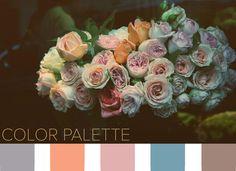 For The Makers: November Color Palette