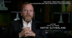 Acteurs MGS V TPP Interviews http://lamaisonmusee.com/