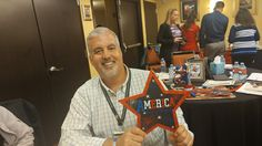 Elite Student Steve Meyer in the Olympic Spirit. At John Di Lemme's *7* Principles To Live a Champion Life!