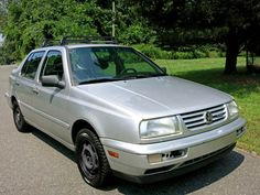 1998 Volkswagen Jetta TDI