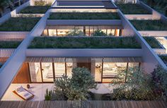 Gallery of Herzog and de Meuron Unveils Plans for Luxury Loft Residences in Miami - 4