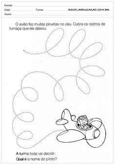 Tracing Worksheets, Preschool Worksheets, Preschool Activities, Tracing Sheets, Book Corners, Free Coloring Pages, Bird Art, African Art, Fairy Tales
