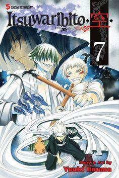 Itsuwaribito , Vol. 7 by yuuki Iinuma. $9.49. Series - Itsuwaribito (Book 7). Publisher: VIZ Media LLC; Original edition (December 11, 2012)