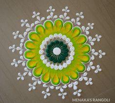 Easy And Perfect Rangoli Designs For Beginners Easy Rangoli Designs Videos, Easy Rangoli Designs Diwali, Rangoli Designs Latest, Simple Rangoli Designs Images, Rangoli Designs Flower, Free Hand Rangoli Design, Small Rangoli Design, Rangoli Border Designs, Rangoli Ideas