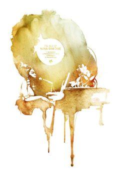 The Best of Nina Simone by Alexy Kurbatov - Moscow, Russia #jazz