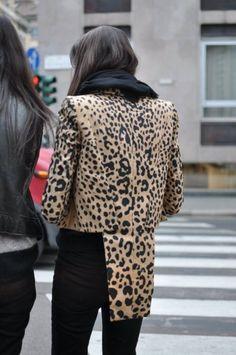 Coat Tail