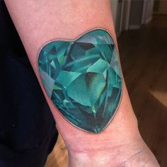 gem tattoos - Google Search