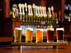 Attention beer lovers: F. Matt Brewing Company is hosting the Craft New York Brewers Roots Festival from 5 to 8 p. Tequila Sunrise, Pina Colada, Ipa, Vodka, Fire Crafts, Craft Bier, Beer Brewery, Local Brewery, Gastronomia