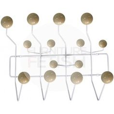 Hang It All Rack - Eames Reproduction Natural $35