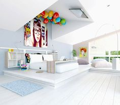 8 Bedrooms that will blow your mind