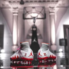 Over the summer, Jordan Brand collaborated with Neymar Jr. and Nike Football to produce a collection of footwear and gear to mark both the Copa América Ce Nike Cleats, Soccer Cleats, Latest Football Boots, Fc Barcelona Neymar, Cool Nikes, Nike Boots, Nike Design, Soccer Boots, Kids Soccer