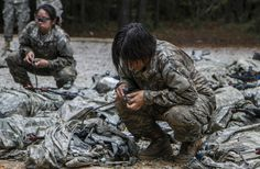 The Dark Side of Gender Segregation in the Military