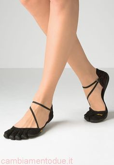 #scarpe #yoga