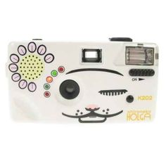 The Holga Cat Camera. | 15 Cat Products You Didn't Know You Needed
