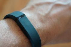 Anyone tried the FitBit out? It somehow tracks calories and workouts, etc. Like that it is sleek.