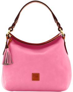 Dooney & Bourke Twist Strap Hobo on shopstyle.com
