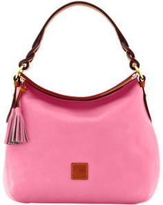 Dooney & Bourke Twist Strap Hobo on shopstyle.com