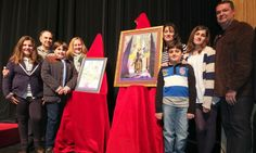altoguadalquiviralminuto: Una bella estampa del Nazareno anuncia la Semana S...