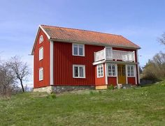 "FERIENHAUS ""Attinge"" an der Ostseekueste bei Oskarshamn / Småland / Schweden Buchen bei www.ferienhaus-schweden-hsf.com oder bei www.ferienhaus-smaland.com"