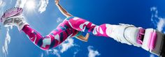 Kangoo Jumps, Workout, Fitness, Pink, Outdoor, Frases, Gymnastics, Outdoors, Rose