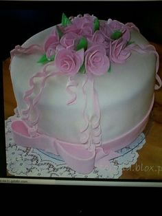 Rose, Desserts, Tailgate Desserts, Pink, Deserts, Postres, Dessert, Roses, Plated Desserts