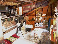 Λαογραφικό Μουσείο Καρυάς Μαρία η Κουτσοχέρω
